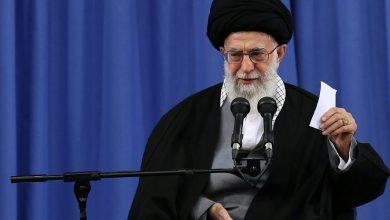 Photo of السيد الخامنئي: قد يصل مستوى تخصيب اليورانيوم في ايران الى 60%