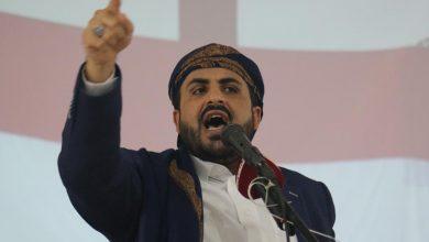 Photo of محمد عبدالسلام: وقف العدوان ورفع الحصار هو أكبر مساعدة يمكن أن تقدم لليمن