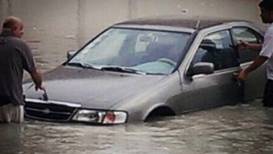 Photo of الأرصاد الجوية تحذر من رياح قوية السرعة وتدعو المواطنين إلى أخذ الحيطة والحذر