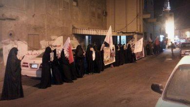 Photo of اعتصام لأهالي السنابس: هل ننتظر بيت الأحلام.. أم القبر؟