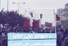 Photo of ثمانية أعوام على أكبر إستفتاء شعبي في البحرين.. والمطالبات بالحقوق مستمرة